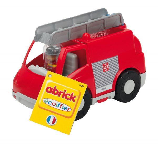 Abrick Fire vehicle