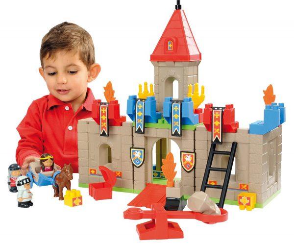 Abrick Castle