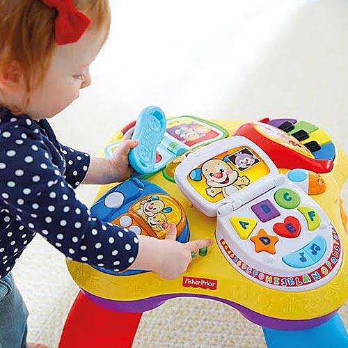 Γιατί Είναι Σημαντικό για το Μωρό να Κατανοήσει την Έννοια της Δράσης-Αντίδρασης;
